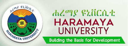 Haramaya University Job Vacancies 2019-2020